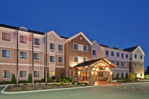 Staybridge Suites Buffalo-airport